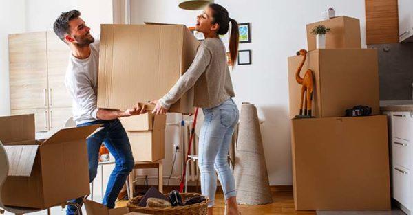 Nos meilleurs conseils pour bien organiser un déménagement en 2 semaines